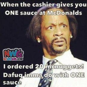 Top 10 Funniest Katt Williams Memes