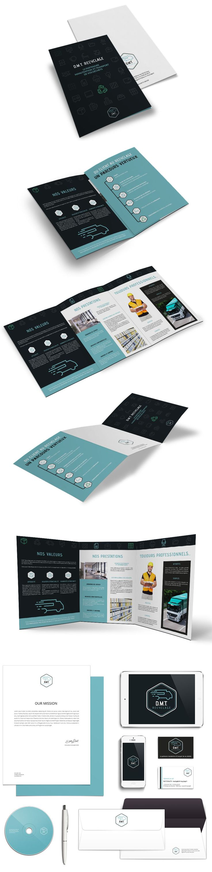 Découvrez la plaquette et toute la papeterie que j'ai réalisé pour l'entreprise DMT Recyclage :)  http://sebastien-galdeano.com/…/44-D…/379-DMT_Recyclage.html