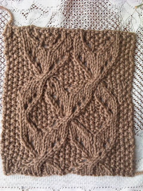 Knit And Crochet Today : Thoughts on knitting Tanya Today Knitting and Crochet Pinterest