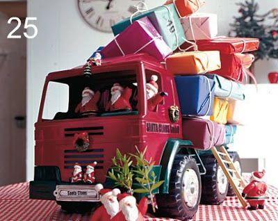 Елена Власова: Адвент-календари или рождественские календари