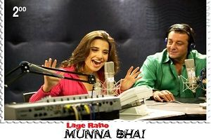 Lage Raho Munna Bhai (2006) Full Movie Watch Online Free Vidiscs, Lage Raho Munna Bhai Download HD Movie who acquired acceptance while using the at this poi