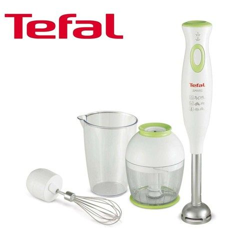 Tefal 550 Watt Smart Color Metal Ayaklı Set Blender :: Berfunun Marketi