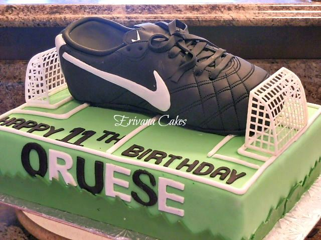 17 Best images about Soccer Party ? on Pinterest Mint ...