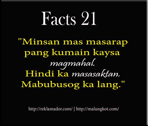 Twitter Quotes Tagalog Patama: 17 Best Images About Patama Quotes On Pinterest