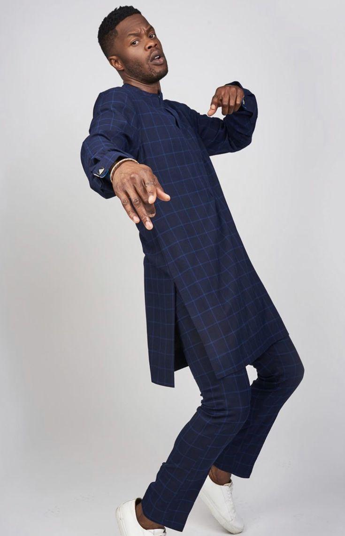 K stitches african men fashion mens fashion rugged