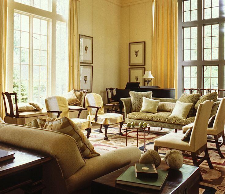 232 Best Designer: Bobby McAlpine (interiors) Images On