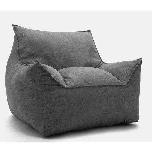 Astounding Big Joe Lux Large Bean Bag Lounger Office In 2019 Bean Cjindustries Chair Design For Home Cjindustriesco