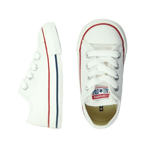 Converse Optical White Low Top