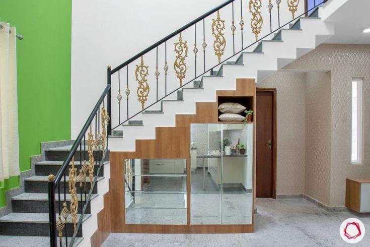 Our Favourite Stairway Designs in 2020   Stairway design ...