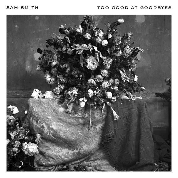 This song could not be more fitting to my life! I could have written it myself. I think this is the part I put...Every. Word. Of. This. Listen and listen again. Too Good At Goodbyes by Sam Smith