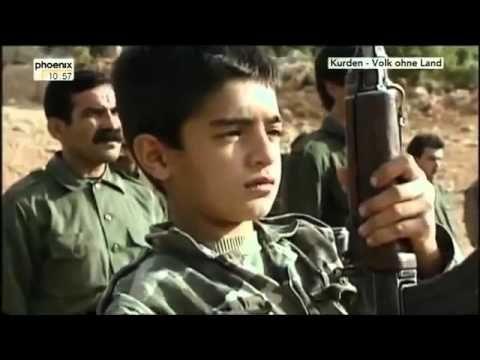 Kurden - Volk ohne Land - Geheimoperationen in der Türkei