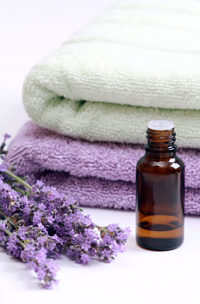 Use Lavendar Oil to treat acne naturally - http://hisacne.com/acne-treatments/use-lavendar-oil-to-treat-acne-naturally/