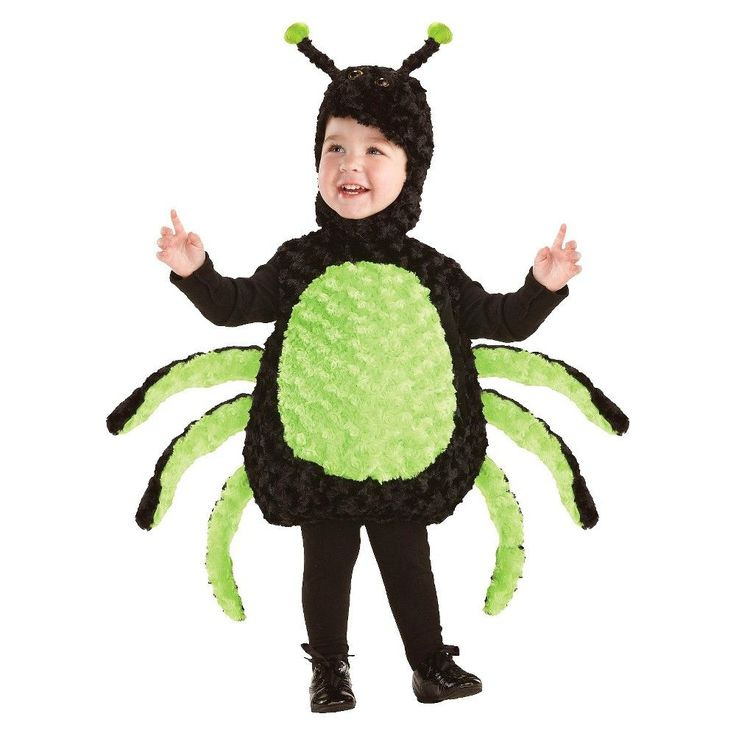 toddler spider costume 2t4t toddler boyu0027s variation parent