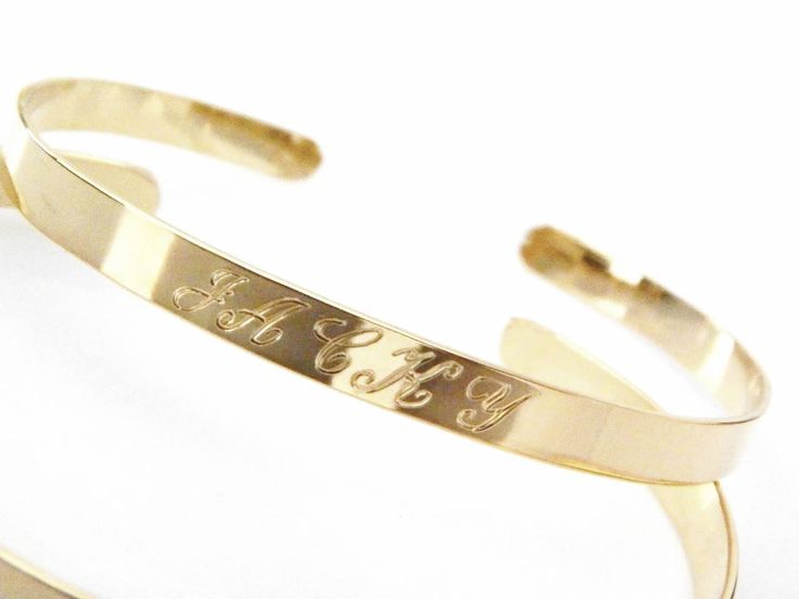 1000 images about gargantillas y brazaletes en chapa de - Bano de oro precio ...