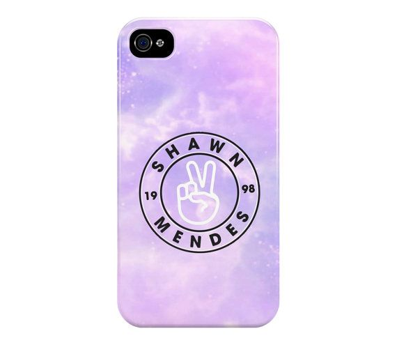 Shawn Mendes Phone Case Perfect Gift for Teenagers  by FunCasesUK