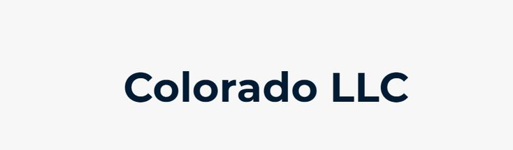 Colorado LLC