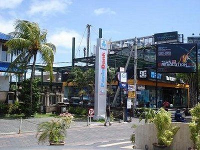Just to the north from Kuta, Legian enjoys all the perks of the fantastic shopping and bars without the bustle of the main island.