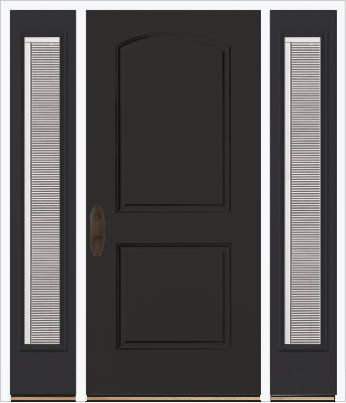 130 best images about pella entry doors on pinterest stains wood entry doors and construction - Paint or stain fiberglass exterior doors concept ...