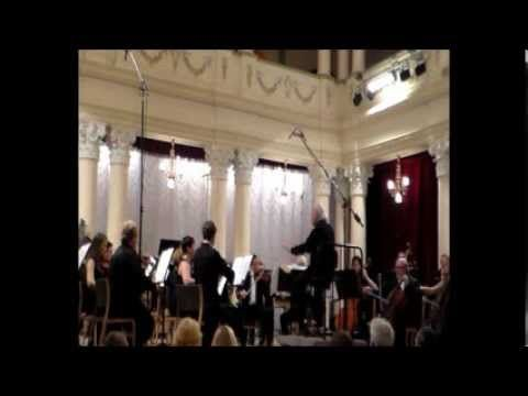 Valentin Bibik DEDICATION, op.59 - Roman Kofman