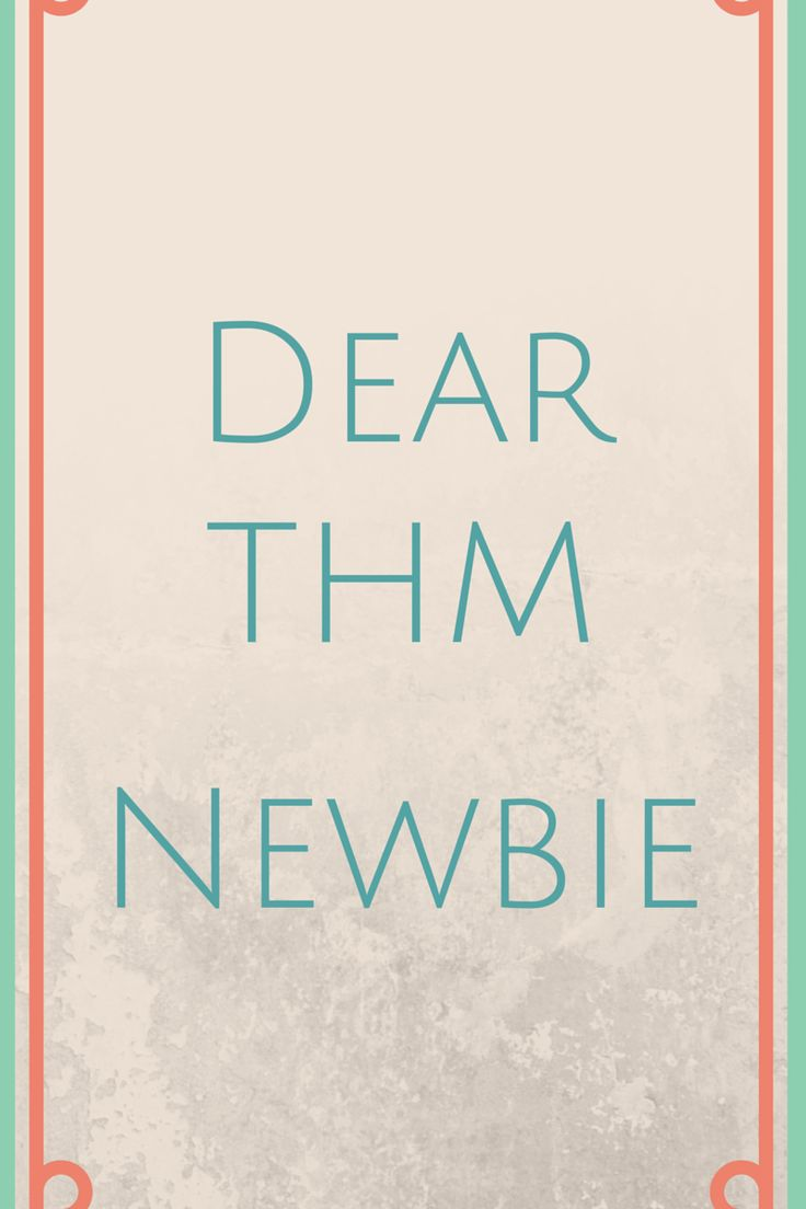 The Fabuless Wife: Dear Trim Healthy Mama Newbie: Some Tips For The New and Overwhelmed