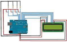 Tutorial: manage menu and LCD display with Arduino | www.coagula.org - Giuseppe Di Cillo - Laura Ciccarese