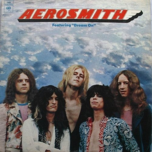 USED VINYL RECORD 12 inch 33 rpm vinyl LP Released in 1973, Columbia Records (32005) Side 1: Make It Somebody Dream On One Way Street Side 2: Mama Kin Write Me Movin' Out Walkin' The Dog All used viny