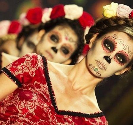 halloween decoration ideas for dia de los muertos | Guía: Ideas para la fiesta de El Día de los Muertos | miami.com