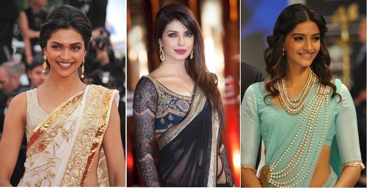 According to you who is a better actress - Deepika Padukone / Priyanka Chopra / Sonam Kapoor?