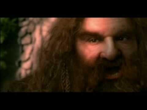 Der Herr der Ringe - Die Gefährten Trailer (German) - YouTube