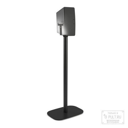 Vogels SOUND 4303 B  — 8673 руб. —  Vogels напольная стойка SOUND 4303 черного цвета для акустической системы Sonos PLAY:3 Получите максимальную отдачу от вашей акустической системы Sonos PLAY:3 Ваша акустическая система Sonos PLAY:3 гармонично впишется в любой интерьер благодаря установке на напольной стойке Vogel's SOUND 4303. Высота этой напольной стойки (82 см) позволяет расположить колонки на уровне ушей сидящего слушателя, что обеспечивает их наиболее качественное звучание. Вы сможете…