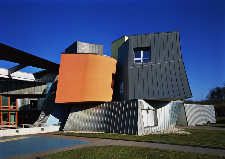 106 Best Architecture By Frank O Gehry Images On Pinterest