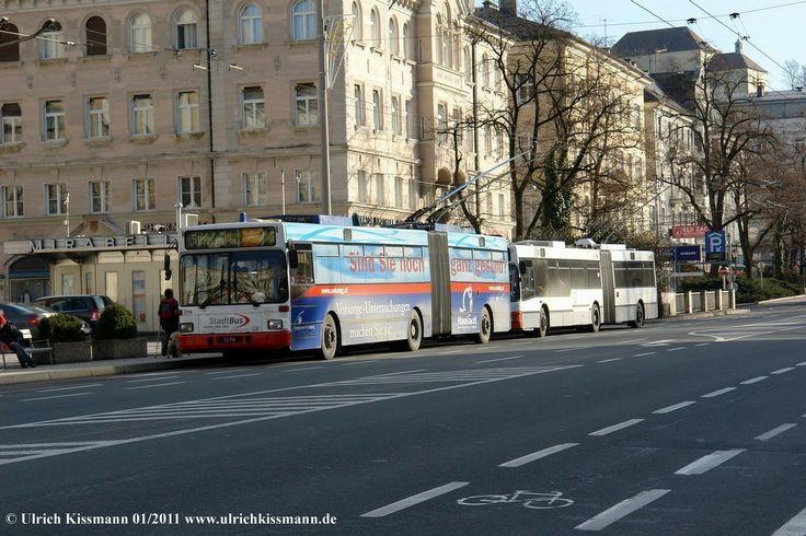 219 Salzburg Mirabellplatz 18.01.2011 - Gräf & Stift GE112 M16