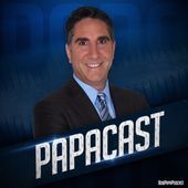 Awesome sports podcast with radio voice of the NY Giants.  Interviews with sport's greats.