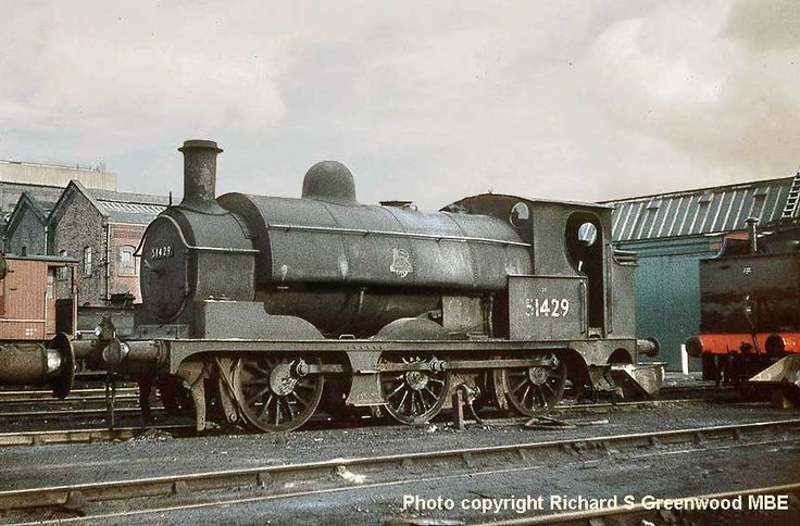 accrington engine shed - Google Search