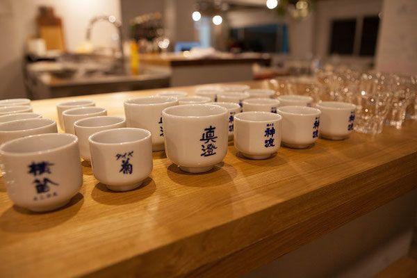 「諏訪9蔵の銘酒を飲み比べ!秋の日本酒祭り」盛況でした! - Savory Japan
