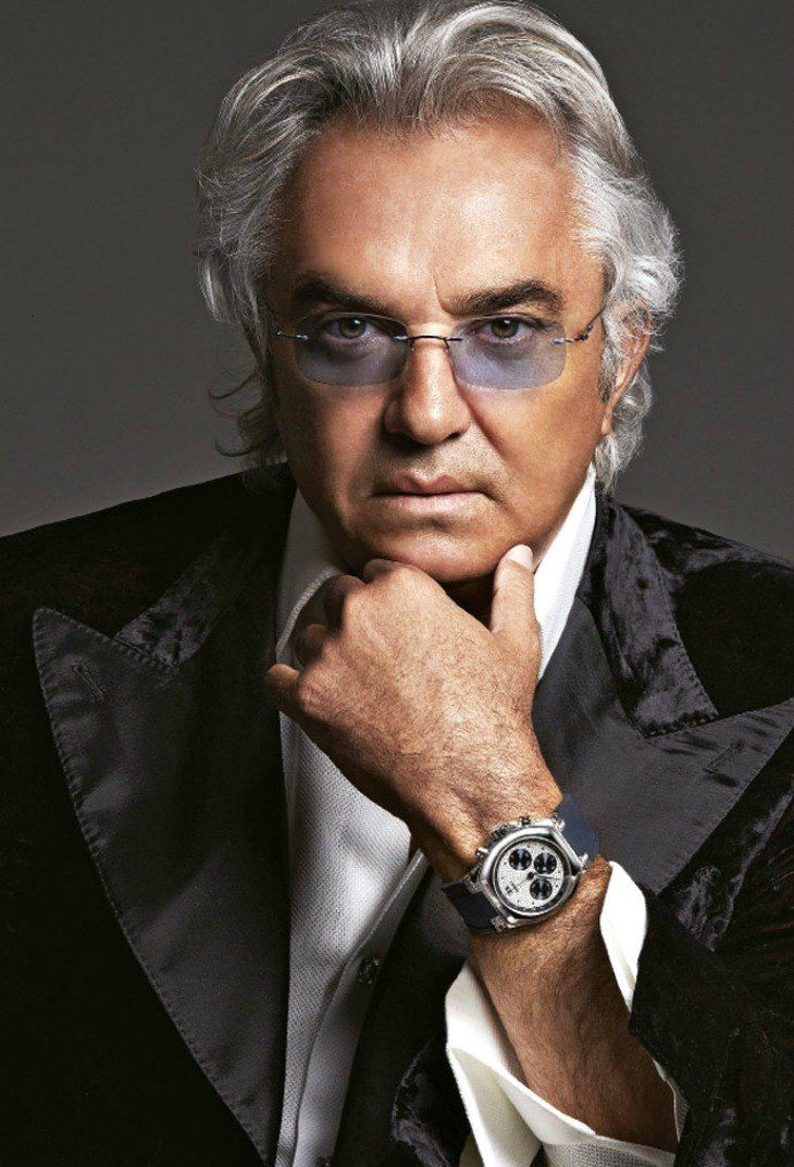 "Jacob & Co. ""Billionaire Watch"" For Flavio Briatore Is $18,268,000 - by Ariel Adams - today on aBlogtoWatch.com ""The 2015 Jacob & Co. Billionaire Watch is a one-of-a-kind timepiece produced for Italian businessman, fashion label owner, and Formula 1 personality Flavio Briatore. As a manifestation of sheer luxury and excess, timepieces like this often live in a vacuum, with us learning about them, but having only guesses as to the type of people who own and buy them..."""
