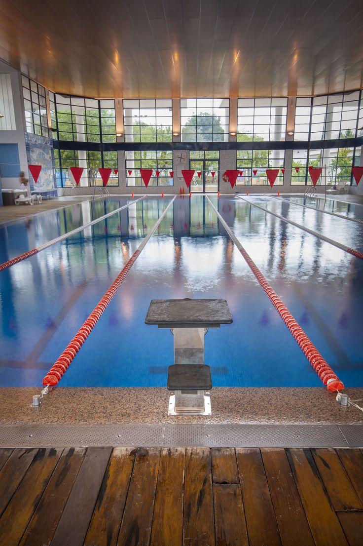 16 best images about instalaciones deportivas sports On piscina municipal calpe