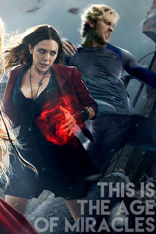 73 Besten Avengers Bilder Auf Pinterest: Wanda Maximoff, Aka Scarlet Witch