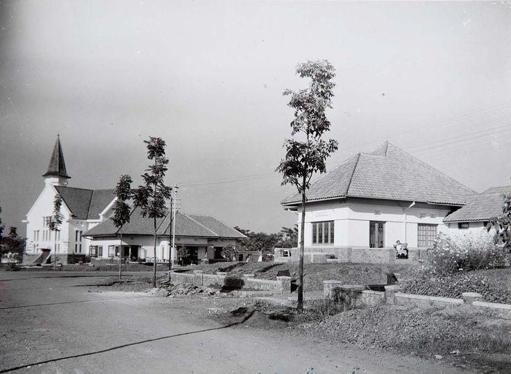 woonhuis in Bandung - Google zoeken
