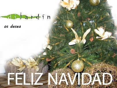 ¡Feliz Navidad! www.dijardinonline.com