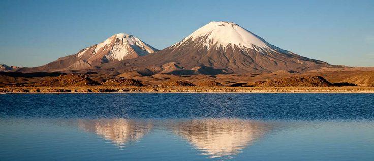 Connaissez-vous bien le Chili ? Chez Amplitudes, nous vous faisons découvrir ce pays qui allie Terre de feu et glaciers ! http://www.amplitudes.com/voyage-chili/circuit-chili/sejour-chili/chili.html