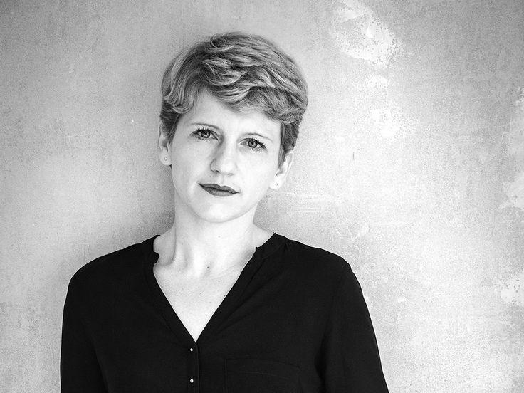 Designerin Anna Becker von frjor im Interview