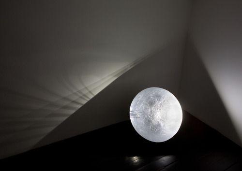 Die Catellani U0026 Smith Moon Kollektion Besteht Aus 10 Wand , Decken , Tisch