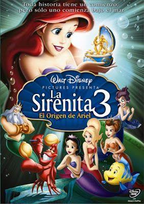 La Sirenita 3 - online 2008