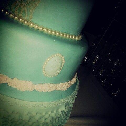 Belleza!! @ paolaviegas creación!