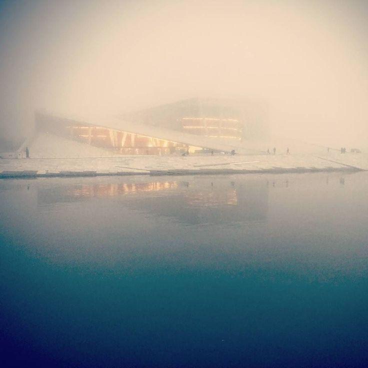 #oslo #opera in the #cloud