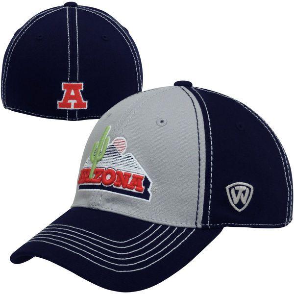 Top of the World Arizona Wildcats Vault Jockey One-Fit Flex Hat, $26.95