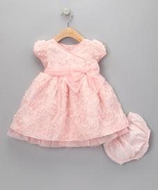 baby girl dress idea