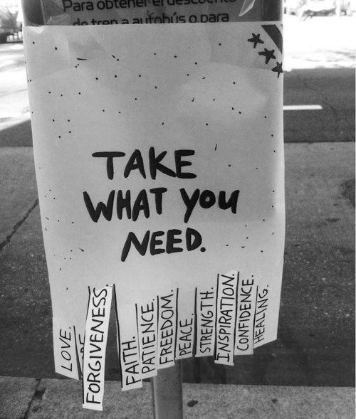 Amazing idea.  #inspiring