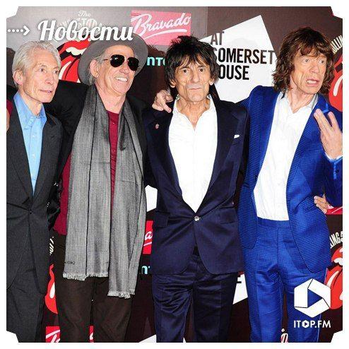 The Rolling Stones показали по телевизору Выступление культовой рок-группы The Rolling Stones на самом большом летнем фестивале Glastonbury транслировалось на ТВ.  Читайте подробнее: http://itop.fm/genres/3-rok/4643-the-rolling-stones-pokazali-po-televizoru/
